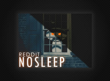 5 Tips For Writing A NoSleep Horror Story | Tara A  Devlin